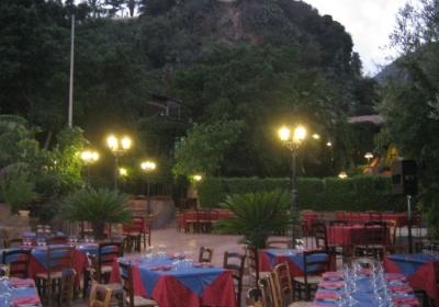 Ristorante Villa Pietra Rossa